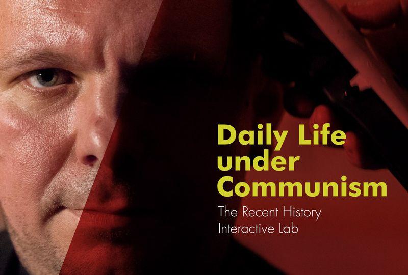 daily life under communism