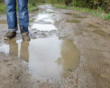 man-in-dirty-shoes-standing-in-the-mud-PRUL5CB